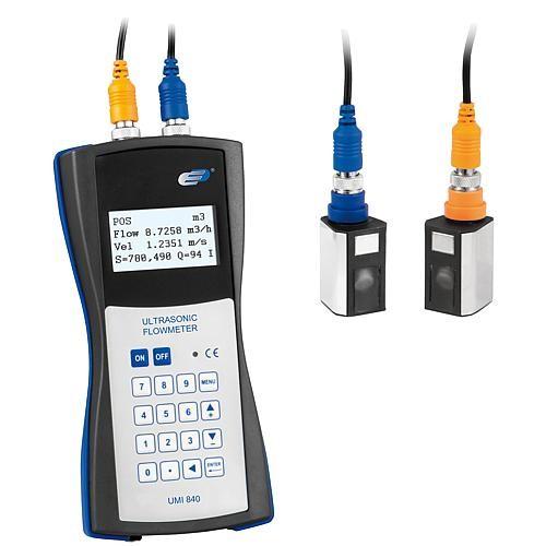 Ultraschall-Durchflussmessgerät UMI 840