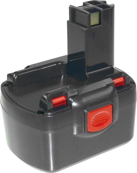 Werkzeugakku für Bosch Ni-MH 14,4V 2000mAh