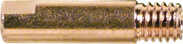 Stromdüse für Schutzgasbrenner MD 8-x, 0,8mm, M6