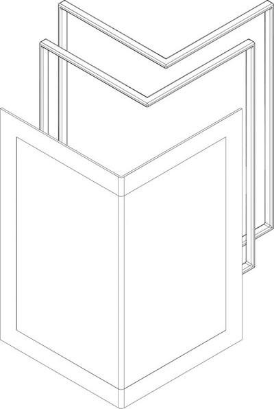 Buderus Sichtscheibe Figura everp. 8738803774