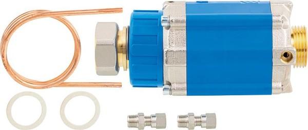 Differenzdruckregler Watts MH25100WB 1UM 1AG Ni