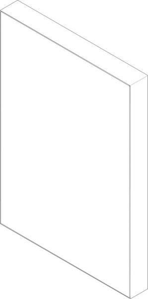 Buderus Vorderwand Glas everp 8738803980