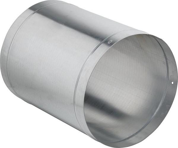 Übergangsstück zu M50 Ü-Stück von Gerät auf 1 Warmluft- schlauch, d425mm