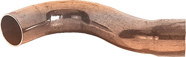 Kupferlötfitting 5086 Überbogen 12 mm Kupfer Lötfitting Bogen i x a