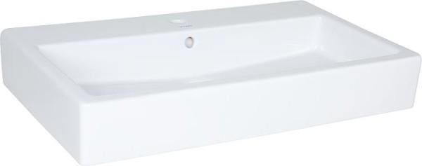 WC-Modul emco asis 2.0 Unterputz, Anschlag links, Höhe 811mm, optiwhite