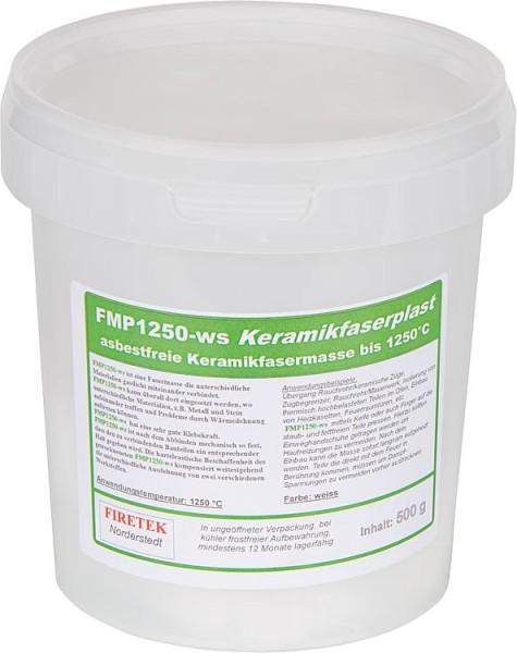 Fasermörtel FMP 1250 500g
