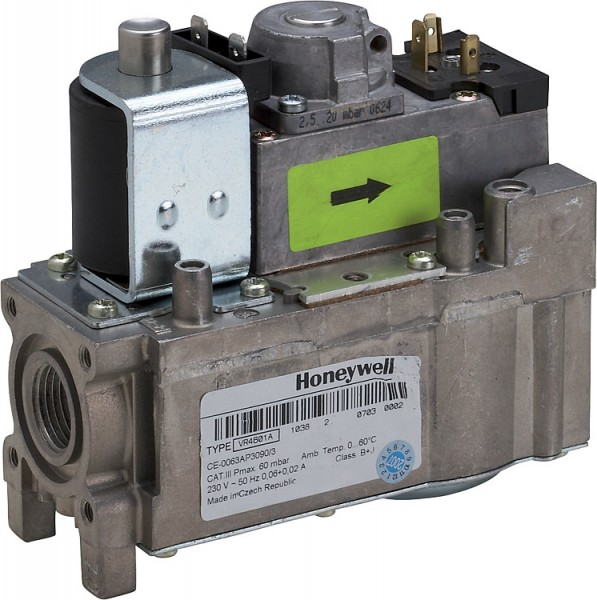 Gas-Kombinationsventil 220-240V, 50Hz VR4601A1038 | VR 4601 A 1038 ...