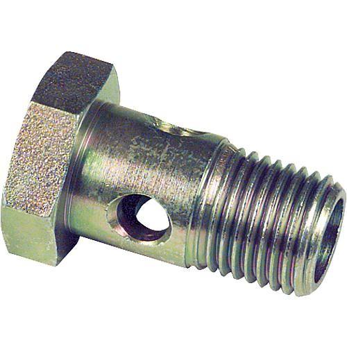 Dichtring zu Hohlschraube CU 14,1x18x1,5 mm