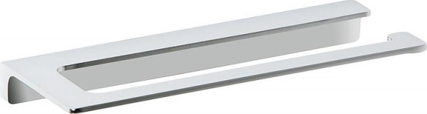 Doppelbadetuchstange Erina L=600mm Edelstahl verchromt inkl. Befestigung