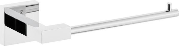 Flachspül-WC V+B O.Novo, wandhängend, 360x360x560mm, weiß