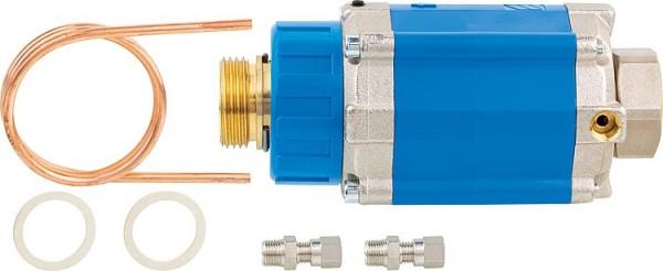 Differenzdruckregler Watts MH25001WB 1AG 1UM Ni