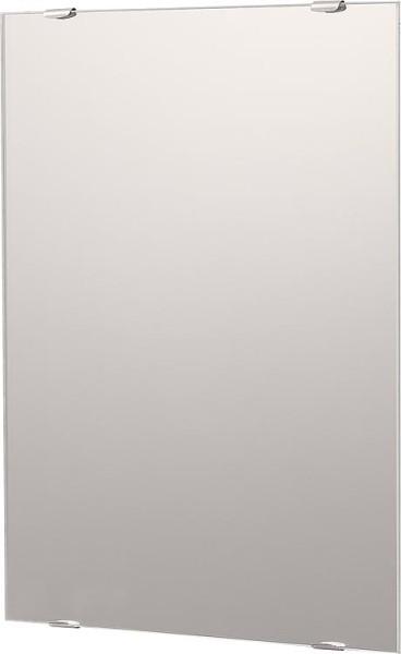 Spiegel Kanten geschliffen ohne Befestigung Stärke: 5mm 400x300mm