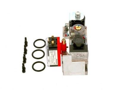 Buderus Gasarmatur VR 4615 (100 kW) everp 8738804994