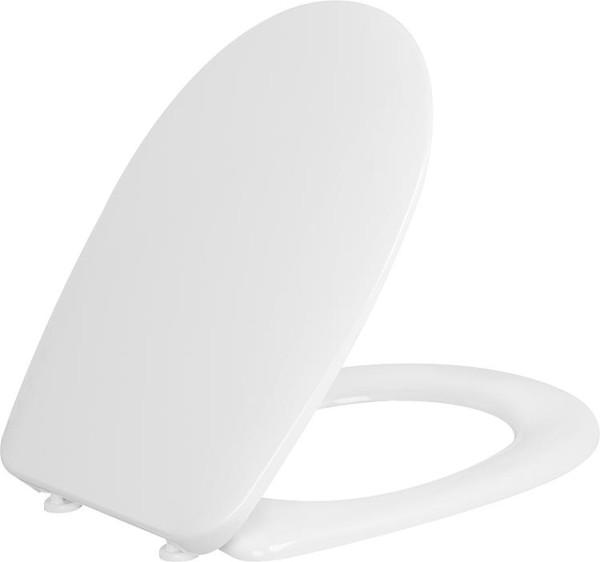 WC-Sitz Duravit D-Code für WC Basic, Standard, weiß
