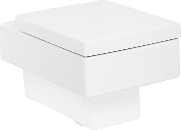 WC-Modul emco asis 2.0 Unterputz, Höhe 497mm, optiwhite