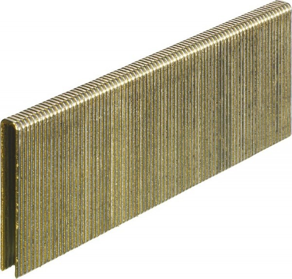 Tackerklammer 25mm verzinkt CP Sencote,VPE = 5000 Stück