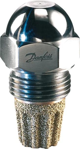 Danfoss Rundkopf Hohlkegel verschiedene Größen HR Ölbrennerdüse Öldüse