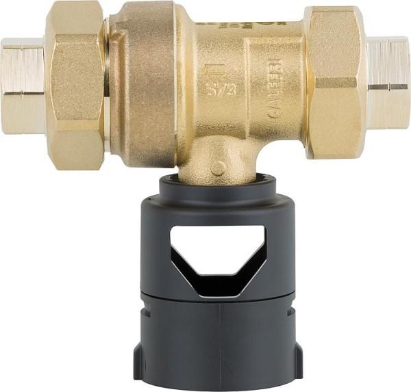 Systemtrenner Caleffi CAa Typ 573515, DN20 (3/4)