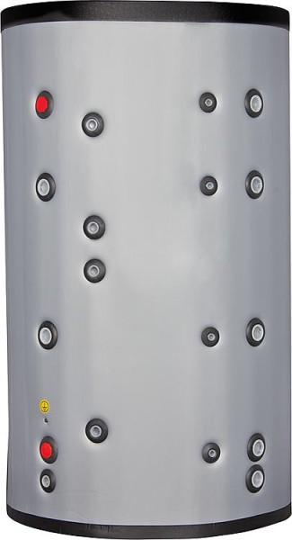 Hygiene-Kombispeicher ohne Wärmetauscher 600 Liter | Speicher ...
