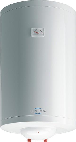 Warmwasserspeicher druckfest Typ TG 50 EVE 50 Ltr elektrisch ...