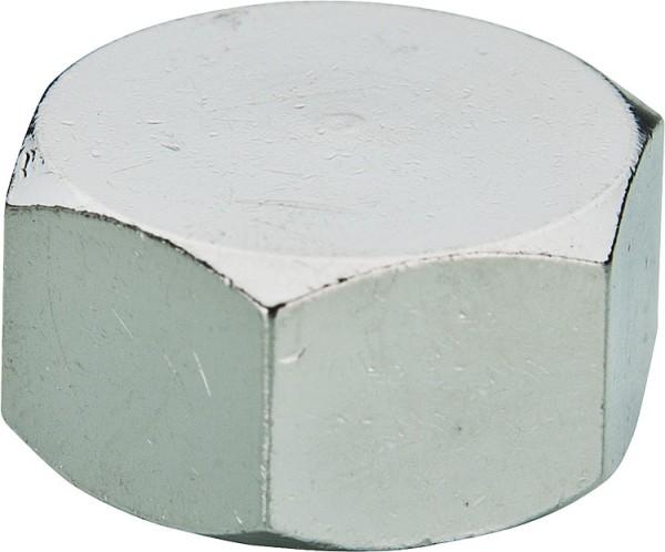 Duschvorhangstange Normbau Cavere, 1000x1000mm, Anthrazit - Metallic