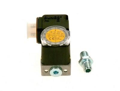 Buderus Gasdruckwächter GW50 A6 V2 everp 8738806343