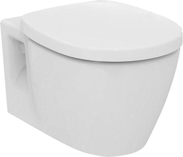 K C 001 WBUK (CONNECT ARC) Wand- Tiefspül-WC aus Keramik,weiß, m. IdealPlus,BxTx