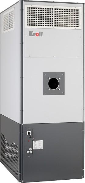 Warmlufterzeuger Kroll 25S Stationär | Warmlufterzeuger stationär ...