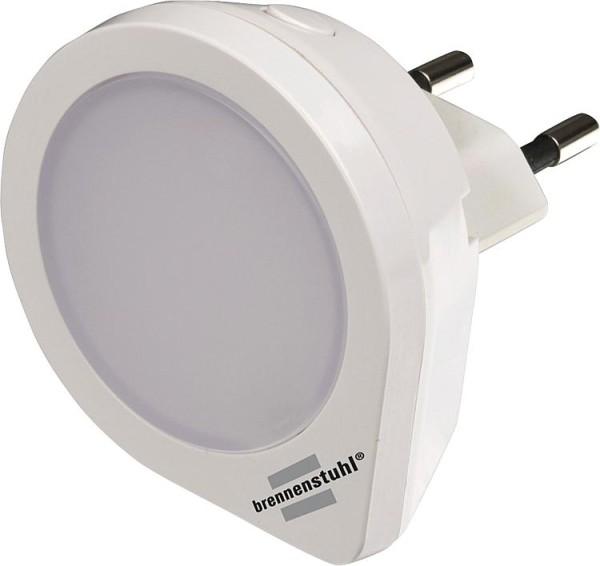 LED-Nachtlicht NL 01 QS mit Schalter, 1LED 1,5 lm