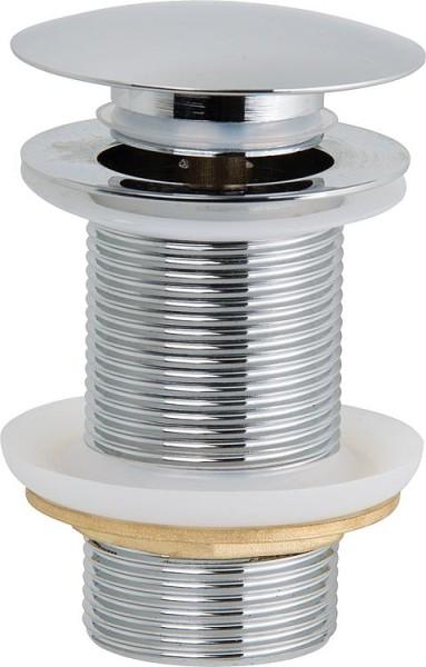 Flexibler Anschlußschlauch verchromt, DN40 (1 1/2), Drm: 40mm
