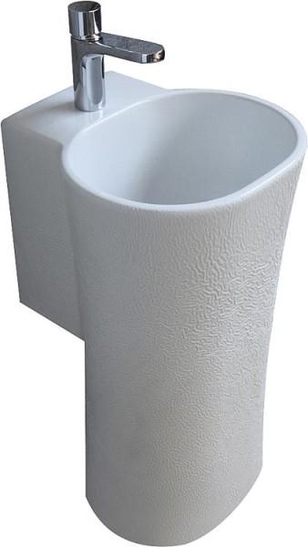 Design-Waschtisch NATIVO BxHxT:350x620x370mm ohne Hanhloch
