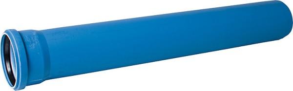 Spültischmischer Enzan verchr., Schwenkauflauf + Hebel schwarz, Ausladung 230mm