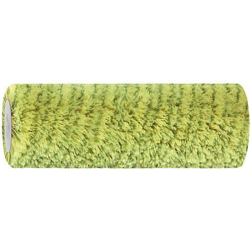 Fassadenwalze 8mm/25cm Polyamid Stapelfaser gewaschen GREEN LINE