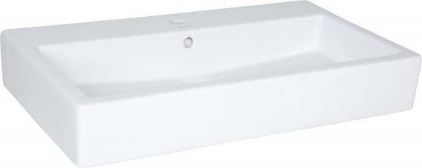 WC-Modul emco asis 150 unterputz, Höhe 809mm, chrom/optiwhite