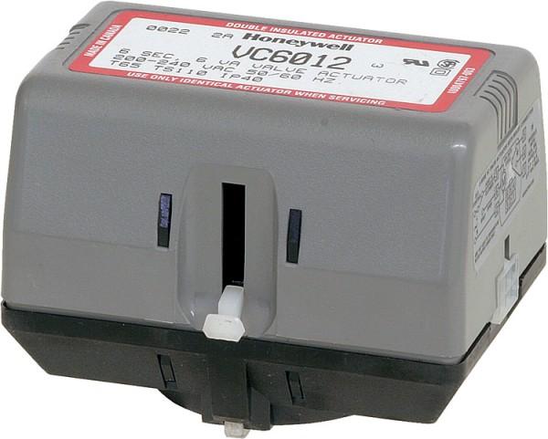VC8011ZZ00E Antrieb 3-Wege- Ventil 24 V/50 Hz, mit Kabel 1 m, 3 ...