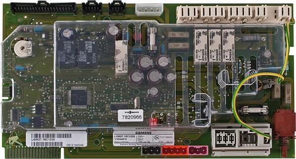 Feuerungsautomat LGM27.15 Viessmann 7820966
