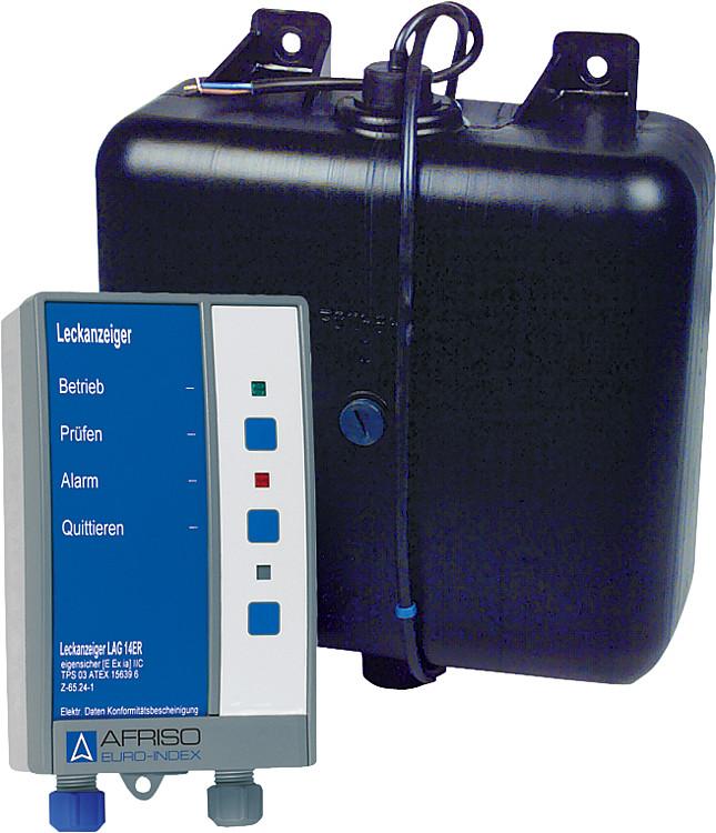 Ersatzteile Afriso Leckanzeigegerät Signalteil LAG 13 K baugleich mit LWG-T