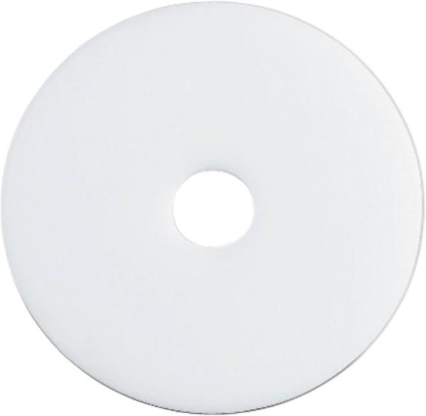 Teflon-Wasserhahnscheiben (PTFE) Größe 2, 55x10x4mm VPE = 5 Stück ...