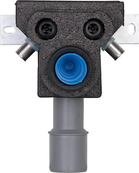 Doppelringschlüssel zum lösen der Filtertasse und Federhaube