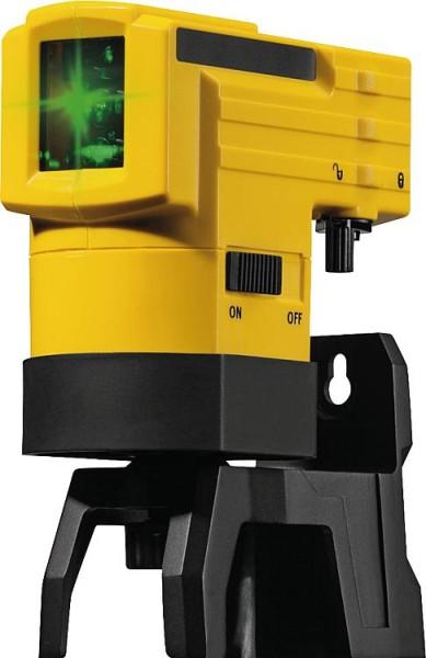 Laser-Set 2-teilig LAX50 grün