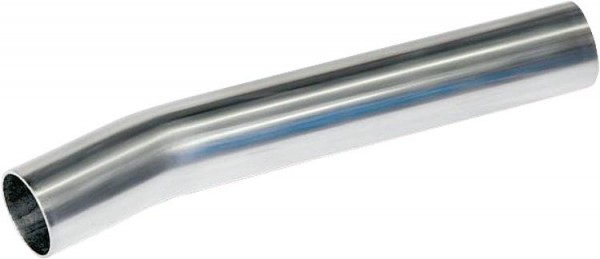C-Stahl Pressfitting Passbogen 15° 42mm