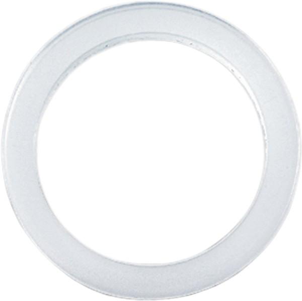 PE-Wassermesser-Dichtungen für Kaltwasserzähler 1 1/4 35 x 45 mm2 mm stark