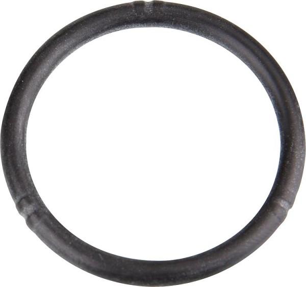 EPDM O-Ring Farbe schwarz, 12,f. Trinkwasser,Temp. -20 C/+110 C, max. Druck 16ba