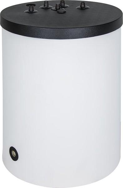 Unterstell-Warmwasserspeicher TU-TWS-1W160 Inhalt 152l | Speicher ...