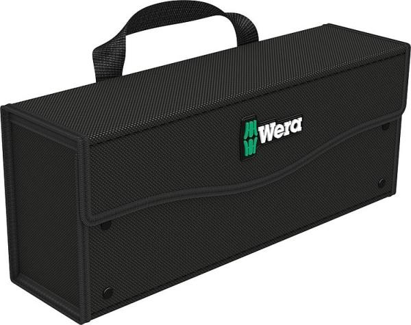Werkzeugbox WERA Wera 2go 3 130 x 325 x80 mm