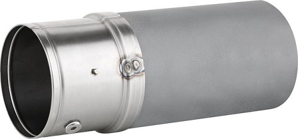 Brennerrohr Keramik MHG 95.22240-0215