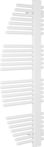 Handtuchheizkörper Vespucci Farbe: weiß, HxB 1320x500mm