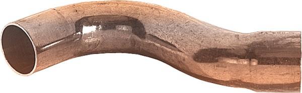 Kupferlötfitting 5086 Überbogen 18 mm