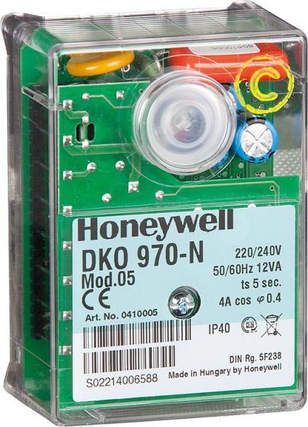 Feuerungsautomat Honeywell DKO 992-N Mod.20 0418020U