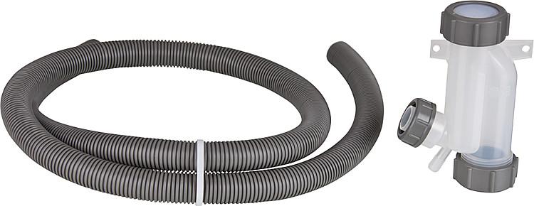 kondensatablauf set ecodens ecoheat l kondensatablauf. Black Bedroom Furniture Sets. Home Design Ideas